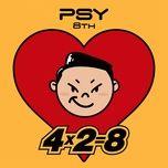 Download nhạc hay PSY 8th 4X2=8 Mp3 miễn phí về điện thoại