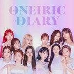 Download nhạc Oneiric Diary (EP)