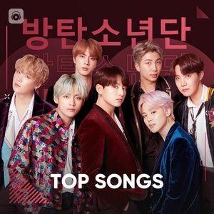 Download nhạc hot Những Bài Hát Hay Nhất Của BTS (Bangtan Boys) nhanh nhất về máy