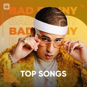 Tải nhạc hot Những Bài Hát Hay Nhất Của Bad Bunny chất lượng cao