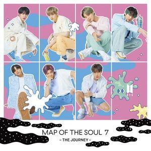 Tải nhạc MAP OF THE SOUL : 7 ~ THE JOURNEY ~ về điện thoại