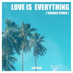 Tải nhạc Mp3 Zing Love Is Everything (Sarang Remix Version) (Single) về máy