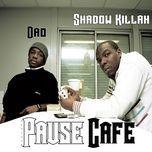 Tải nhạc hay Pause Cafe (EP) miễn phí về điện thoại