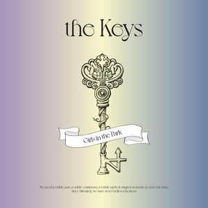 Tải nhạc The Keys (Mini Album) hot nhất về điện thoại