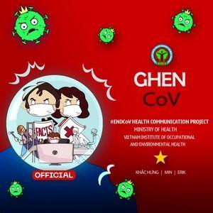 Nghe và tải nhạc hot Ghen Cô Vy (Single) Mp3 về máy