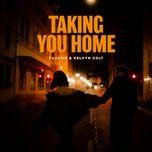 Nghe và tải nhạc Mp3 Taking You Home (Single) miễn phí về điện thoại