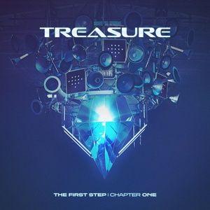 Nghe và tải nhạc THE FIRST STEP : CHAPTER ONE (Single) miễn phí về máy