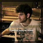 Nghe và tải nhạc Mp3 Si Pudiera Lanzar Mi Corazon (Acustico) (Single) chất lượng cao