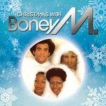 Nghe và tải nhạc hot Christmas with Boney M. online miễn phí