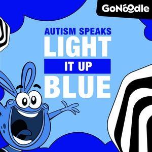 Download nhạc Mp3 Light It Up Blue (Single) nhanh nhất