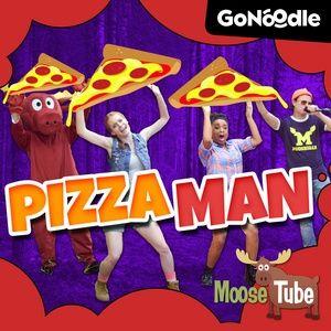 Download nhạc Mp3 Pizza Man (Single) về máy