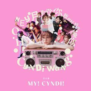 Download nhạc hot My! Cyndi! (Mini Album) nhanh nhất về máy