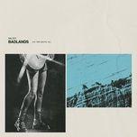 Download nhạc hay Badlands (Live from Webster Hall) online miễn phí