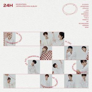 Nghe nhạc hay 24h (Mini Album) online