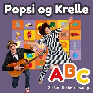 Tải nhạc ABC - 20 Kendte Børnesange Mp3 về điện thoại