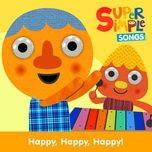 Nghe và tải nhạc hot Happy, Happy, Happy! online miễn phí