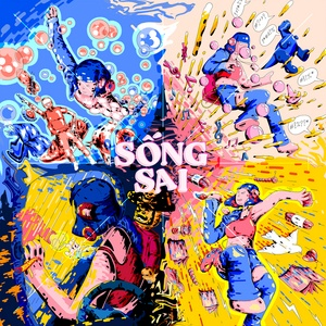 Nghe và tải nhạc hay Sống Sai (EP) Mp3 miễn phí