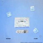 Nghe nhạc hay Luv Is A Tape (Mini Album)