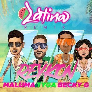 Tải nhạc Zing Latina (Remix) về máy