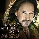 Download nhạc hay Con Amor Y Sentimiento nhanh nhất về điện thoại