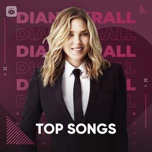 Tải nhạc Zing Những Bài Hát Hay Nhất Của Diana Krall về điện thoại