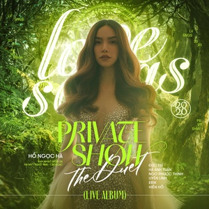 Download nhạc hot Love Songs: Private Show - The Duet (Live) Mp3 chất lượng cao
