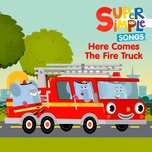 Nghe nhạc Here Comes the Firetruck miễn phí - TaiNhacOnline.Net