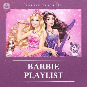 Download nhạc hot Barbie Playlist