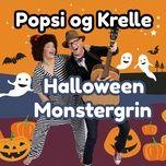Nghe và tải nhạc Halloween Monstergrin Mp3 hot nhất