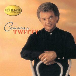 Tải nhạc hot Ultimate Collection: Conway Twitty về điện thoại