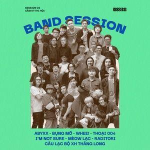 Download nhạc Band Session Mp3 miễn phí về điện thoại
