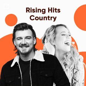 Tải nhạc hot Rising Hits: Country online