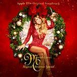 Nghe và tải nhạc Mp3 Mariah Carey's Magical Christmas Special online