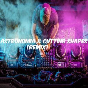 Download nhạc Mp3 Astronomia & Cutting Shapes (Remix) hot nhất về máy