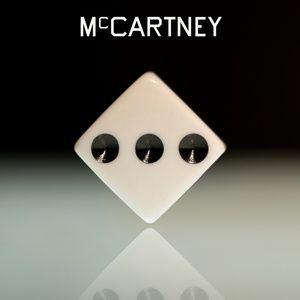 Tải nhạc McCartney III nhanh nhất về điện thoại