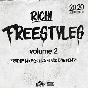 Download nhạc hay Freestyles (Vol. 2) nhanh nhất về máy