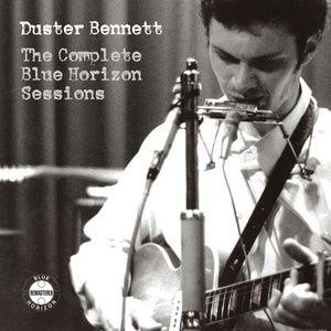 Tải nhạc Zing Duster Bennett - The Complete Blue Horizon Sessions về điện thoại