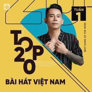 Tải nhạc hot Bảng Xếp Hạng Bài Hát Việt Nam Tuần 01/2021 Mp3 về điện thoại