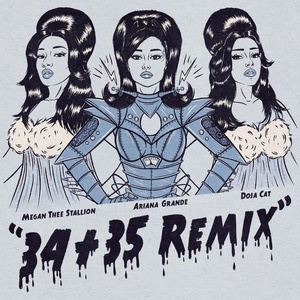 Download nhạc Mp3 34+35 (Remix Single) về máy