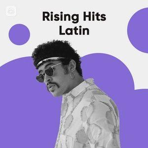Tải nhạc Mp3 Rising Hits: Latin online miễn phí