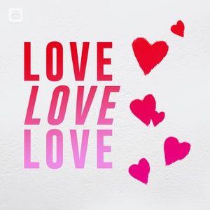 Nghe và tải nhạc hay Love Love Love (Vol. 2) Mp3 về điện thoại