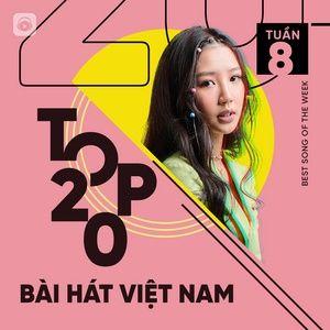 Nghe và tải nhạc hay Bảng Xếp Hạng Bài Hát Việt Nam Tuần 08/2021 Mp3 miễn phí về máy