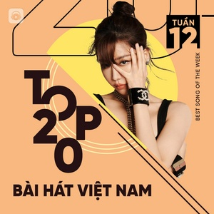 Download nhạc hay Bảng Xếp Hạng Bài Hát Việt Nam Tuần 13/2021 miễn phí về điện thoại