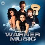 Welcome To Warner Music