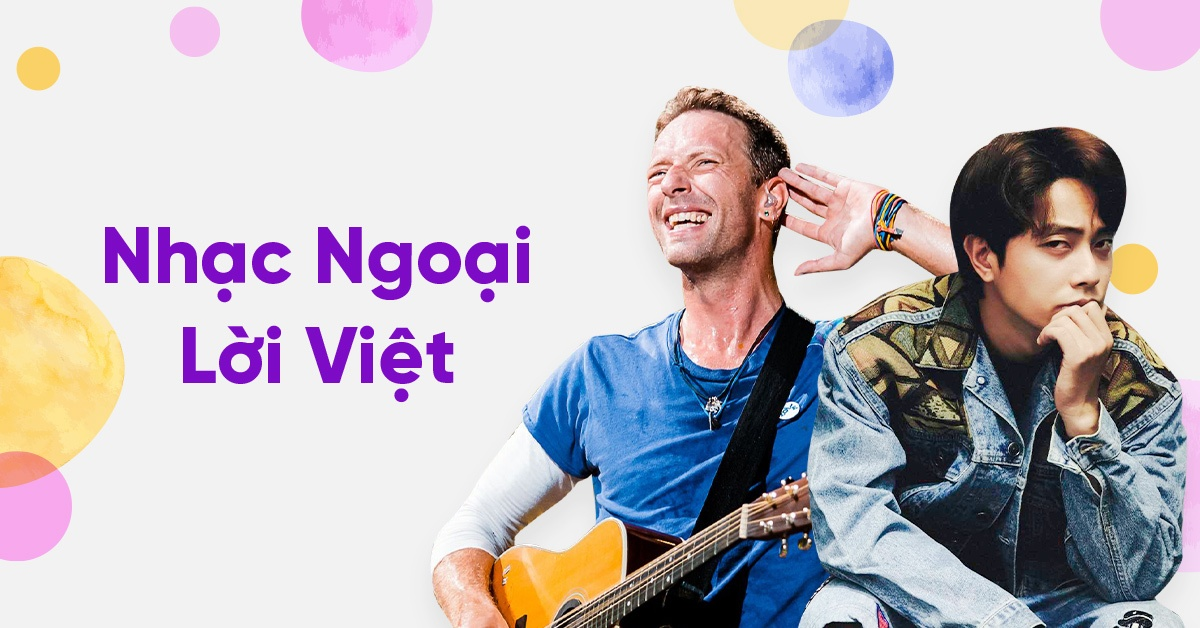 Nhạc Ngoại Lời Việt