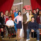 Bài hát Sgt. Pepper's Lonely Hearts Club Band (Glee Cast Version) Mp3 trực tuyến