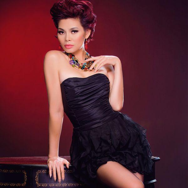Download nhạc Bóng hồng Việt Nam (Hoàng Thi Thơ) Mix Mp3 chất lượng cao