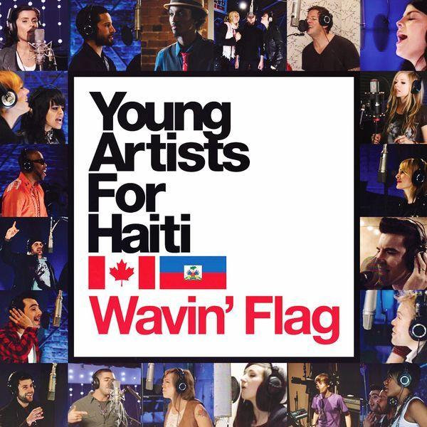 Tải nhạc Wavin' Flag(Album Version) miễn phí về máy