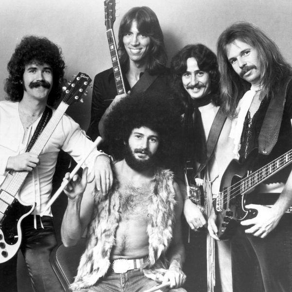 Bài hát Rock & Roll Band Mp3 hay nhất