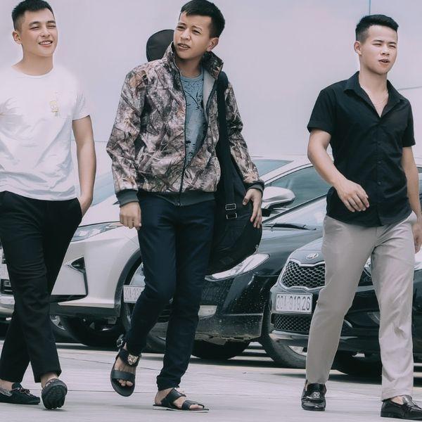 Download nhạc hay Anh Đã Bị Lừa (Nhạc Chuông) về máy